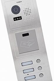 Panel bramowy Vidos S-603-A