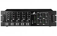 Wzmacniacz PA-4040 4x40W 4-strefowy
