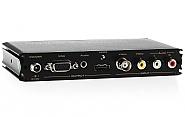 Konwerter AV na VGA/HDMI AV-HDMI