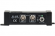 Rozgałęźnik wideo RV-2/4P - 1