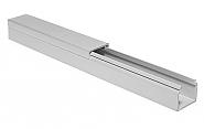 Listwa elektroinstalacyjna 25x25 biała