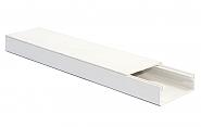 Listwa elektroinstalacyjna 40x25 biała