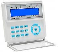 INT-KLCDR-BL Manipulator LCD Satel