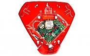 Bezprzewodowy sygnalizator zewnętrzny RWS50R86800A - 3