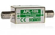 Wzmacniacz antenowy APL-109 - 1
