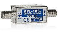 Wzmacniacz antenowy APL-103e - 1