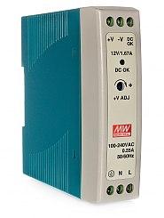 Zasilacz impulsowy MDR-20-12