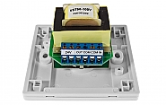 Regulator głośności HQM-RG50 50W - 3