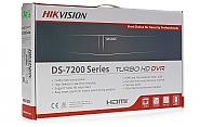 Rejestrator trybrydowy DS-7204HGHI-SH - 5