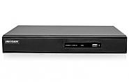 Rejestrator trybrydowy DS-7204HGHI-SH - 1