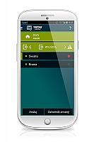 Aplikacja VERSA CONTROL do sterowania systemem alarmowym - 3