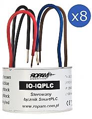 Sterowany łącznik IO-IQPLC - 2
