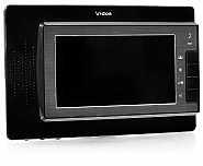 Wideodomofon Vidos M320B + S6 - 4