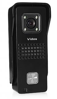 Wideodomofon Vidos M670B + S6 - 9