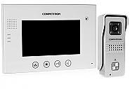 Wideodomofon Vidos M670W + S6