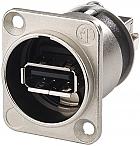 Złącze montażowe USB