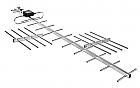 Antena DVB-T 19/21-69 z symetryzatorem - 2