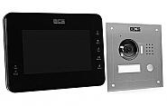 Zestaw wideodomofonowy IP BCS-VDIP7 - 1
