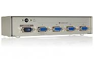 Video splitter VS94A (4 porty) - 2