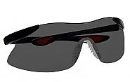 Okulary ochronne industry z filtrem UV
