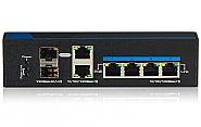 Gigabitowy switch 4-portowy SW204GE-POE - 5