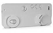 Unifon domofonowy Urmet Miro 1150/1 - 2