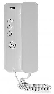 Unifon domofonowy Urmet Miro 1150/1