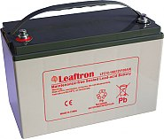 Akumulator 100Ah/12V LTC100