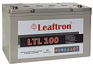 Akumulator 100Ah/12V LTL100