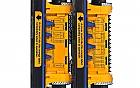 Zewnętrzna bariera podczerwieni SL-200QDM - 4