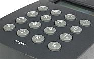 Wewnętrzny kontroler dostępu PR602LCD-DT-I - 3