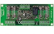 Moduł bezpiecznikowy EN54-LB4 - 3
