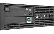Serwer Compact HP - 4