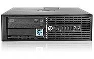 Serwer Compact HP - 1