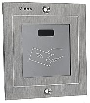 Zewnętrzny czytnik zbliżeniowy RFID ZS600A - 1