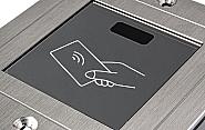 Zewnętrzny czytnik zbliżeniowy RFID ZS600A - 4