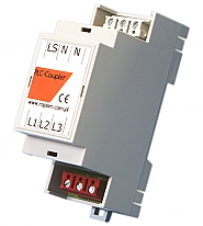 Sprzęgacz sieci PLC-Coupler-D2M