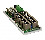 Moduł dystrybucji zasilania dla urządzeń IP/LAN PoE AWZ603 - 3