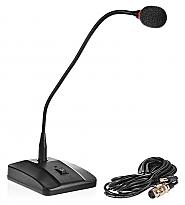 Mikrofon pojemnościowy HQM-MP900
