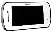 Monitor do wideodomofonu KW-E703FCV2-W