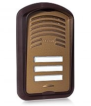 Kaseta domofonu zewnętrzna KEN3BR - 1