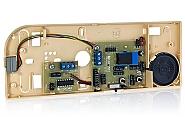 Unifon cyfrowy LY-8-1 Biały - 5