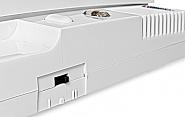 Unifon cyfrowy LY-8-1 Biały - 9