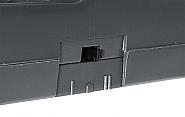Unifon cyfrowy LY-8-1 Biały - 12