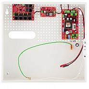 Switch 5-portowy PoE IPUPS-5-11-F ATTE