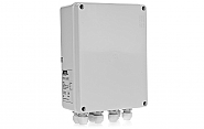 Przełącznik sieciowy Atte IP5 11 M2