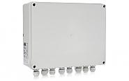 Przełącznik sieciowy Atte IP9 11 L2