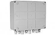 Rozdzielnik sieciowy do kamer ATTE IP911L2