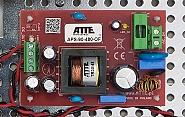 ATTE IP9 11L2 Poe switch