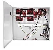 Switch 17-portowy PoE IPUPS-17-11-H - 1